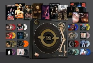 В ноябре выходит Vinyl Box Set Ozzy Osbourne See You On The Other Side (Numbered & Limited Edition)