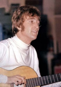 * 25 September, 1967 - Recording The Fool On The Hill (photos)