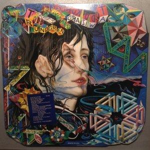 Todd Rundgren LP A Wizard, A True Star