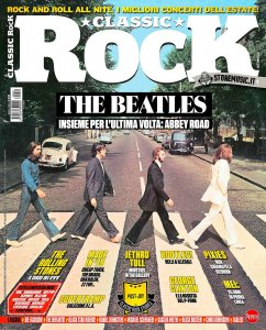 Classic Rock Italy September 2019.