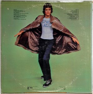 Kim Fowley LP International Heroes (1973)