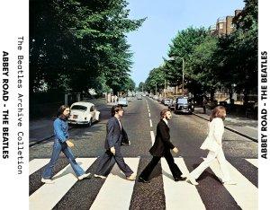 Если бы, Apple выпустила серию архивных коллекции The Beatles)