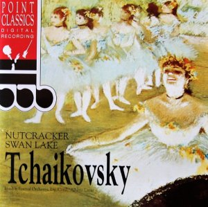 Tchaikovsky – Nutcracker / Swan Lake ❤️