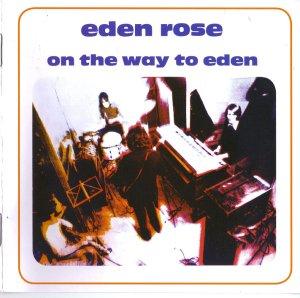 Eden Rose - On The Way to Eden(1970)