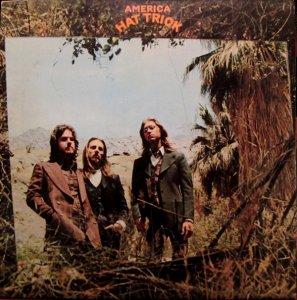 America - Hat Trick(1973)  по рекомендации Вергилия