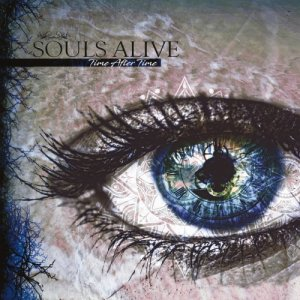 Souls Alive - Time After Time(2019)