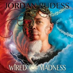 Jordan Rudess - Wired For Madness(2019)