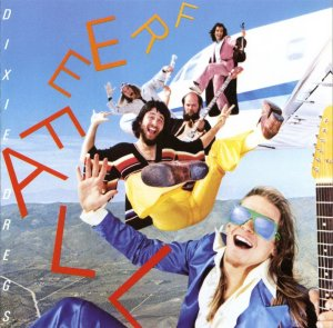 DIXIE DREGS 1977 Free Fall