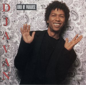 DJAVAN 1987 Bird Of Paradise