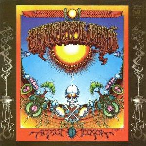 Grateful Dead - Aoxomoxoa(1969)