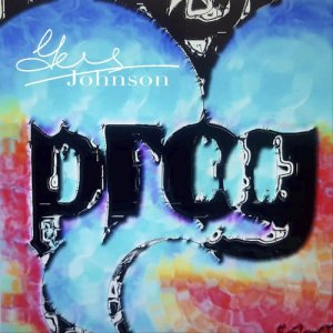 Gus Johnson - Prog(2019)