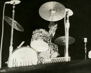 11 сентября 1964: Концерт Битлз: Gator Bowl, Джексонвилл, Флорида