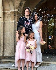Офигеть, Стивен Уилсон женился!