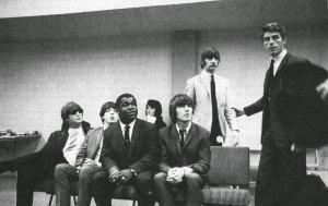 18 cентября 1964: Концерт Битлз: Memorial Auditorium, Даллас