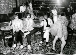 18 сентября 1967 Съёмки фильма: Magical Mystery Tour