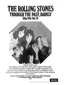 Melody Maker 13 September 1969.