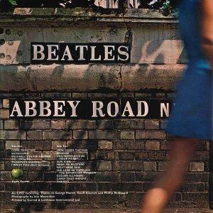 Юбилей альбома Abbey Road
