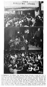 Cash Box 18 December 1965