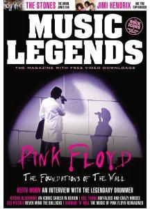 Music Legends No 2 2019.
