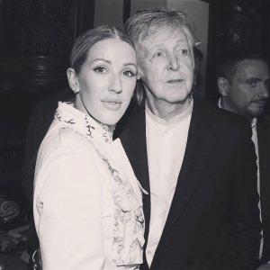 Фото из Instagram Ellie Goulding