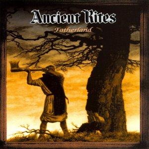 ANCIENT RITESThe Diabolic Serenades1994