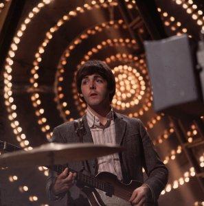 16 июня 1966, Television Centre, Лондон