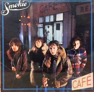 Smokie – Midnight Café ❤️