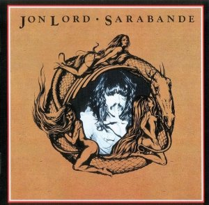 Jon Lord - Sarabande ❤️