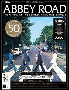Abbey Road The Beatles 1st Edition 2019 – 132 стр., 25 Мб, PDF (качество не очень)