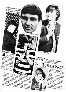 Big Beat March 1965