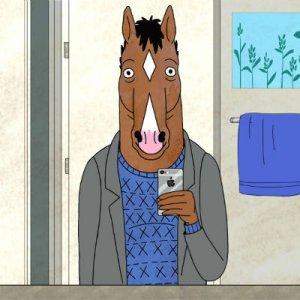 Вот Коня БоДжека я поддерживаю.  Без дураков, классный сериал.