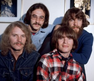 ☮Creedence Clearwater Revival♥