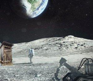 Стенли Кубрик: «Посадки на Луну все были фальшивые, и я был тот человек, который снимал это»