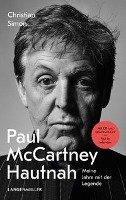 Christian Simon. Paul McCartney hautnah: meine Jahre mit der Legende.