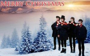 Рождественская вечеринка с Уральским Битлз-клубом