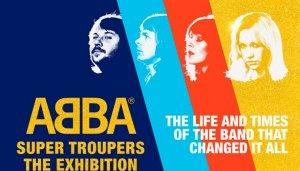 * Super Trouper: в Лондоне открывается выставка культовой шведской группы «АББА»