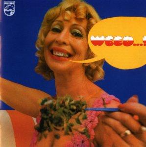WEED 1971 Weed...!  Ken Hensley