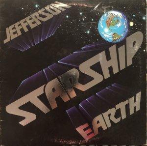 Jefferson Starship - Earth(1978)