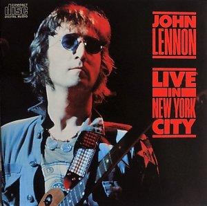 John lennon - Live In New York City(1986)