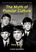 The Myth of Popular Culture from Dante to Dylan is a fascinating examination of the cultural traditions of the American novel, Hollywood, and British and American rock music which leads us to redefine our concept of the division between high and low culture. A stimulating history of high and low culture from Dante Alighieri to Bob Dylan, providing a controversial defence of popular culture Seeks to rebut the durable belief that only high culture is dialectical and popular culture is not by turning Theodor Adornos theories on pop against themselves Presents a critical analysis of three popular traditions: the American novel, Hollywood, and British and American rock music Offers an original account of Bob Dylan as an example of how the distinction between high and low culture is highly problematic A provocative book for any student, scholar or general reader, who is interested in popular culture