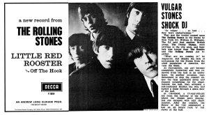Record Mirror 14 November 1964
