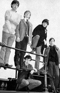 Teenbeat No 2 November 1963