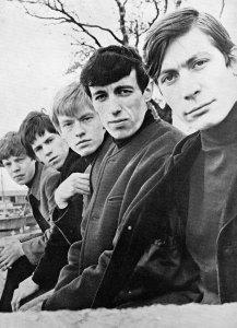 Beat Instrumental No 5 September 1963