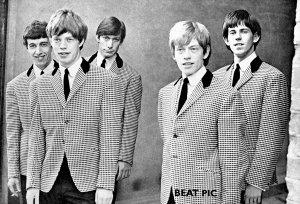 Beat Instrumental No 12 April 1964 Разворот