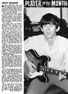 Beat Instrumental No 18 October 1964