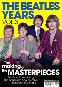The Beatles Years Vol 3 2019 – 132 стр., 130 Мб, PDF