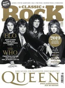 Classic Rock Germany January-February 2020 – 132 стр., 130 Мб, PDF