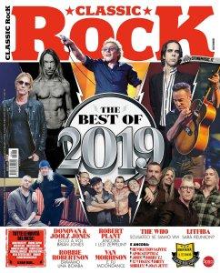 Classic Rock Italy January 2020 – 132 стр., 131 Мб, PDF  https://novafile.com/x3cj9vbroraa