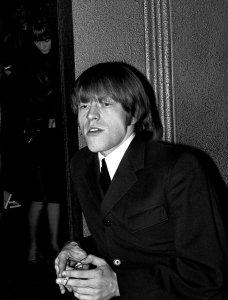 Adelphi Theatre, Middle Abbey Street, Dublin. 3rd September 1965. © Irishphotoarchive