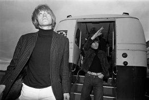 3rd September 1965 - at Dublin Airport